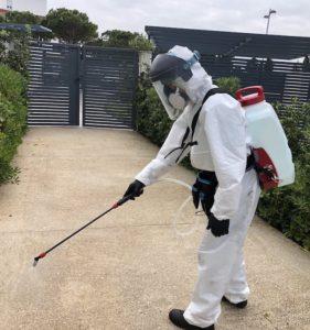 Desinfeccion covid19 desintesa ozono cadiz